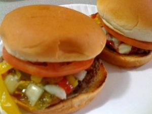 Zacs Hamburgers