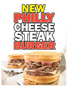 phillycheesesteakburger