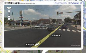 BK Broad Street
