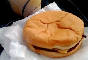 Charlies Hamburgers