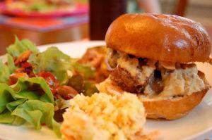 Big Island Burger Sauce